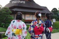 幻想庭園夏乙女(後ろ姿) - 下手糞でも楽しめりゃいいじゃんPHOTO BLOG