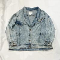 おすすめデニム! - 「NoT kyomachi」はレディース専門のアメリカ古着の店です。アメリカで直接買い付けたvintage 古着やレギュラー古着、Antique、コーディネート等を紹介していきます。