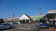 夏休み3日目松山駅@愛媛県 - 963-7837