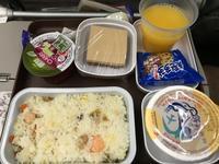 上海旅行記1日目 - ち~たち通信