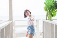 SEA SIDE LOUNGE【3】 - 写真の記憶