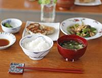 砥部焼・中田窯さんの新作「リム付皿」 - うつわと暮らしの「からくさ日記」