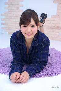 鎌倉美咲さん(2012年06月09日 Part3) - 三日坊主 写真日記