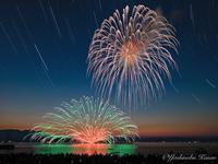 瀬戸田町夏まつり - 写真ブログ「四季の詩」