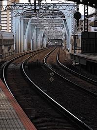 鉄橋 - 四十八茶百鼠(2)