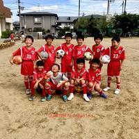 【U-9 TM】vs 旭丘FC September 1, 2019 - DUOPARK FC Supporters