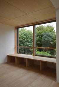 完了検査で狛江S邸へ - atelier kukka architects