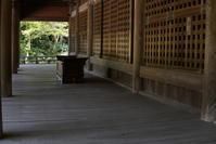 8.25 妙本寺 - 週末はソニーα6500でぶらり鎌倉・湘南散歩!