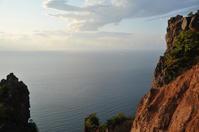 """下赤岩山から夜景を見る - [BLOG] ときどきの記 by 小樽の出版社""""ウィルダネス"""""""