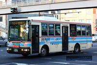 (2019.2) 佐世保市交通局・市885 - バスを求めて…