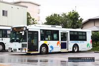 (2019.7) 鹿児島交通・鹿児島200か1731 - バスを求めて…