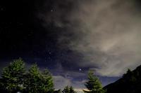 2000mの星空 - 鳥見って・・・大人のポケモン2019