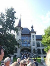 夏休み最後!ベルン歴史博物館へ - ヘルヴェティア備忘録―Suisse遊牧記