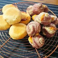 肉月餅と蘇式月餅試作🎵 - my favorite