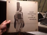 今晩のレコードCHARLIE  MINGUS - ノスタルジックオーディオでいキノコれ!