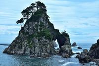 みちのく小袖海岸4 - みちのくの大自然