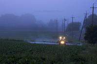 はたらくくるまトラクター - ekkoの --- four seasons --- 北海道