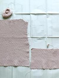 チュニック - セーターが編みたい!