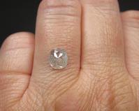 凄く素敵なダイヤモンドです♪ - hiroe  jewelryつくり