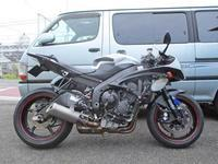 N尾っち号 YZF-R6の車検取得が完了・・・(^^♪ - バイクパーツ買取・販売&バイクバッテリーのフロントロウ!