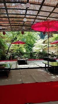 涼は京都から - IDEAL STYLE INC ではたらく staff blog