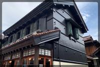 福西本店 - 愛しのアルへ - 喜多方市にて 古民家再生