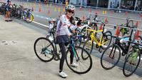 シマノ鈴鹿ロードレース2019で出会ったウィリエール① - 服部産業株式会社サイクリング部(2冊目)