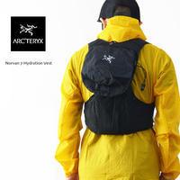 ◯ARC'TERYX [アークテリクス正規代理店] Norvan 7 Hydration Vest [21275] ノーバン7ハイドレーションベスト MEN'S/LADY'S - refalt blog