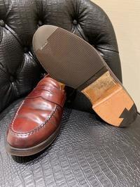 靴を修理して履こう! - シューケア&リペア工房 横浜高島屋