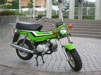 【現状販売車両】YAMAHAボビー50 - 大阪府泉佐野市 Bike Shop SINZEN バイクショップ シンゼン 色々ブログ