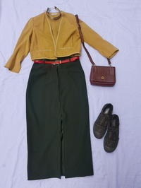 Coodinate Celine tops - carboots