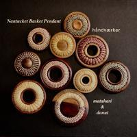 小宇宙 - handvaerker ~365 days of Nantucket Basket~