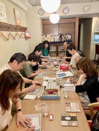 8/31神戸スペインタイル倶楽部 - スペインタイルYumi   design&create