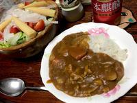 夕飯はカレーライス - Lucky★Dip666-Ⅳ