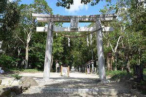 天誅組の足跡を訪ねて。 その3 「錦織神社」 - 坂の上のサインボード