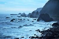 みちのく小袖海岸5 - みちのくの大自然