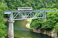 会津鉄道 - Taro's Photo
