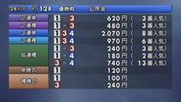 (大村12R)SG第65回ボートレースメモリアル優勝戦 - Macと日本酒とGISのブログ