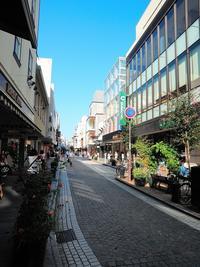 ある風景:Motomachi,Yokohama@Summer - MusicArena