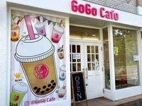 Go Go cafe - プリンセスシンデレラ