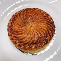 自由が丘「パリ セヴィユ」のピティヴィエ。 - あれも食べたい、これも食べたい!EX