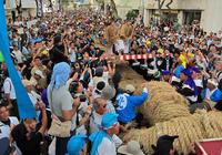 糸満伝統行事 - 沖縄本島最南端・糸満の水中世界をご案内!「海の遊び処 なかゆくい」