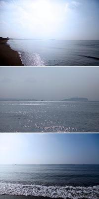 2019/09/03(TUE) 穏やかな海辺です。 - SURF RESEARCH