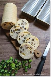 黒豆とチーズの厚焼きイングリッシュマフィンと、ねぇ~チューしてもイイ? - 素敵な日々ログ+ la vie quotidienne +