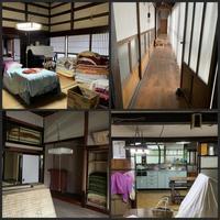 室内の写真少し - 愛しのアルへ - 喜多方市にて 古民家再生