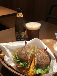 家飯(呑み)ビール祭り!小ネタはKUA AINA自宅&ジャズドリーム長島 - 楽食人「Shin」の遊食案内