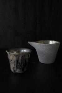 谷井直人さん個展のおしらせ - ゆくり  器と暮らす日々