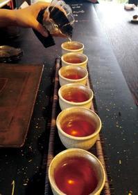 台湾のお茶とお菓子の会 - ゆくり  器と暮らす日々