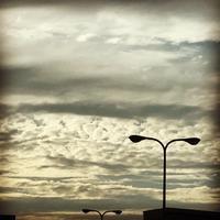 定点観察!??「季節が変わって行く様・・・雲」編 - ドライフラワーギャラリー⁂ふくことカフェ