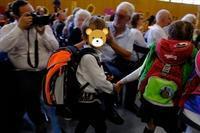 ドイツでも1年生  ~Einschulung in Deutschland~ - チーム名はファミリエ・ベア ~ハイジが記すクマ達との日々~